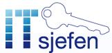 ITsjefen logo